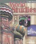 Cover of: World Studies for Christian Schools | Terri L. Koontz