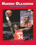 Cover of: Hakeem Olajuwon (Millbrook Sports World)