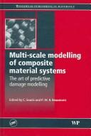 Cover of: Multi-Scale Modelling of Composite Material Systems | C. Soutis