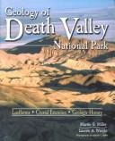 Cover of: Geology of Death Valley | Martin Miller