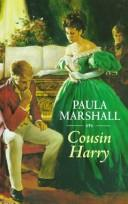 Cover of: Cousin Harry | Paula Marshall