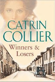 Cover of: Winners and Losers | Catrin Collier