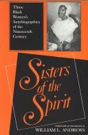 Cover of: Sisters of the spirit