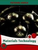 Cover of: Materials Technology