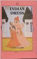 Cover of: Indian dress