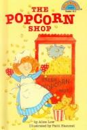Cover of: Popcorn Shop