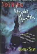 Cover of: Vampire Mountain