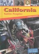 Cover of: California Native Peoples