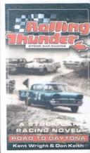 Cover of: Road to Daytona (Rolling Thunder Stock Car Racing)