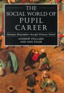 Cover of: The Social World of Pupil Career