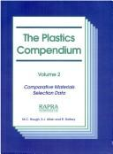 Cover of: The plastics compendium