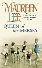 Cover of: Queen of the Mersey