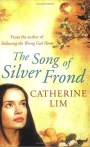Cover of: The Song of Silver Frond