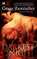 Cover of: The Darkest Night (Lords of the Underworld)