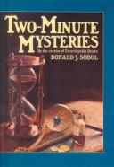 Cover of: Two-Minute Mysteries