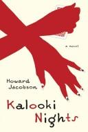 Cover of: Kalooki nights