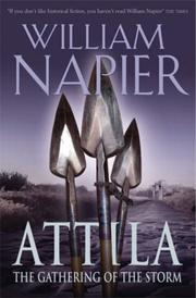 Cover of: Attila | William Napier