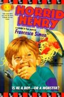Cover of: Horrid Henry (L.A.F.) | Francesca Simon