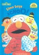 Cover of: Elmo Says Achoo