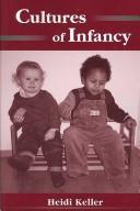 Cover of: Cultures of Infancy