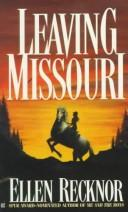 Cover of: Leaving Missouri