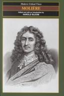 Cover of: Moliere