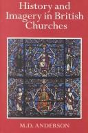 Cover of: History and imagery in British churches