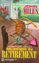 Cover of: Murder In Retirement