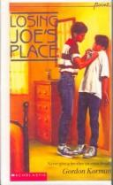 Cover of: Losing Joe's place