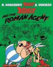 Cover of: Asterix and the Roman Agent (Asterix) | RenГ© Goscinny