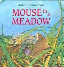 Cover of: Mouse in a Meadow