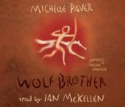 Cover of: Wolf Brother (Chronicles of Ancient Darkness)