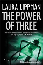 Cover of: The Power of Three