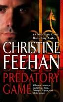 Cover of: Predatory Game (GhostWalkers, Book 6)