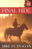 Cover of: Final Ride (Rodeo Riders #3)