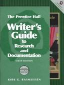 Cover of: Prentice Hall Guide to College Writing