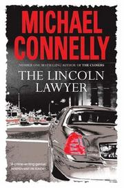 Cover of: The Lincoln Lawyer