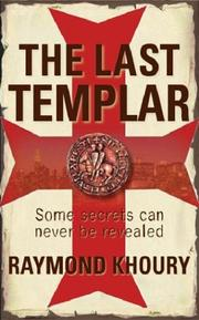 Cover of: Last Templar, The