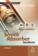 Cover of: The shock absorber handbook