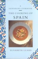 Cover of: The Cooking of Spain