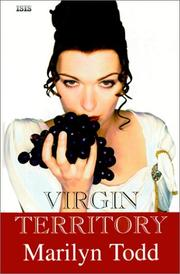 Cover of: Virgin Territory