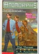 Cover of: Animorphs | Katherine A. Applegate
