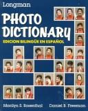 Cover of: Longman Photo Dictionary