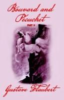 Cover of: Bouvard and Pecuchet, Part 2
