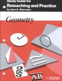 Cover of: Geometry | Jean A. Giarrusso