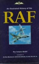 Cover of: An Illustrated History of the Raf | Roy Conyers Nesbit