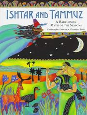Cover of: Ishtar and Tammuz
