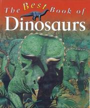 Cover of: The best book of dinosaurs