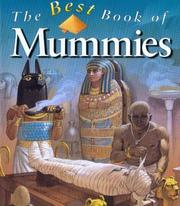 Cover of: The best book of mummies