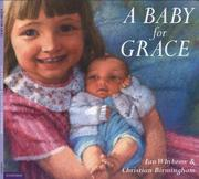 Cover of: A baby for Grace